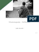 Dhammapada_Reflexões