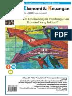 Tinjauan Ekonomi dan Keuangan Edisi Juli