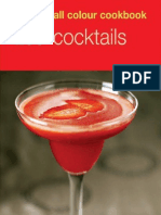 200 Cocktails (All Colour Cookbook) - Hamlyn Cookbooks