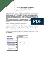 Injecao e Ignicao Eletronica Iaw 4sf 1.8 8v Flex
