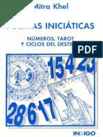 Mitra Khel - Numerologia Puertas Iniciaticas