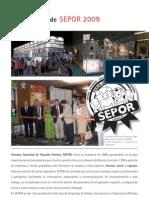 cys_27_20-23 XLII edición de SEPOR 2009