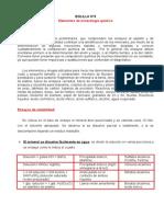 BOLILLA N°5 Elementos  de química determinativa