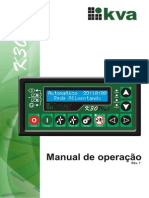 K30Plus Manual 2011