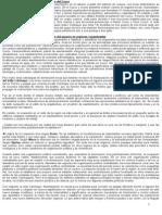 Acuto - Paisaje y Dominacion