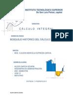 La Historia Del Calculo Integral