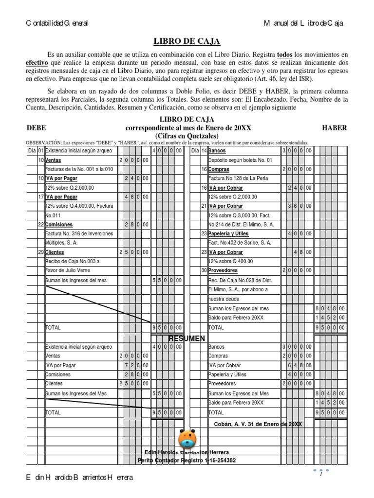 Moderno Diario De Caja De Escritura De Entrada Composición - Ideas ...