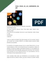 El Universo y El Planeta Tierra II