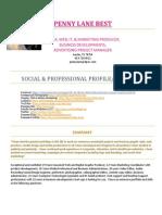 Media Marketing Web-it Professional Penny-lane-best 2014 Final