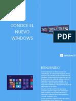 Brochure Informativo Para Obtener Licencias Genuinas de Software Microsoft..