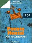 Haldeman, Joe - Puente Mental