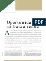 Artigo Oportunidades na baixa renda.pdf