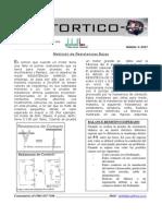 2007 DIC - Medicion de Resistencias Bajas