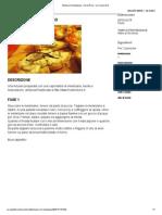 Mousse Di Melanzana - Karen Ricci - La Cucina Di D