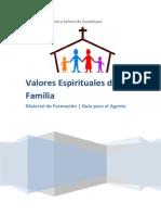 Valores Familiares (2)