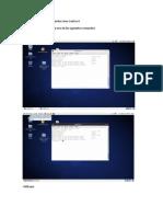 Ejemplos de Comandos Linux Centos