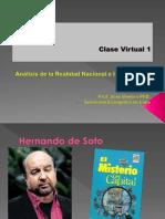 Clase Virtual 1 Complementacion