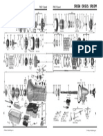 Automatic Transaxle Transmission 8212 5r55s Specifications