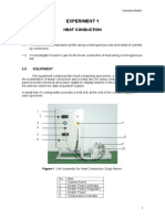 e1-Conduction Heat Transfer