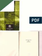 112307953 Metodologia Del Derecho Luis Ponce de Leon Armenta PDF