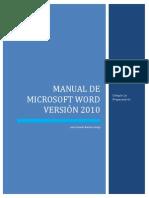 Proyecto de TIC 2.0 PDF