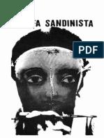 La Estafa Sandinista
