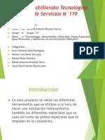 Proyecto de Hidrosanitarias (1)