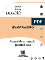 Manual Cartografia Censal