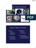 Chapter 3 Lenses
