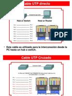 Preparación de Cables