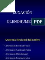 Lx Glenohumeral
