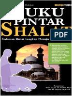 Buku Pintar Shalat