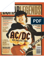 Guitar Legends - ACDC