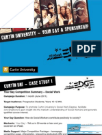 Student Edge Curtin University Case Study