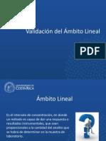 04 - Linealidad