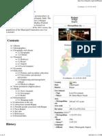 Raipur - Wikipedia, The Free Encyclopedia