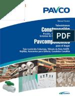 44CONSTRUCCION PAVCO 2800 TUBERIAS