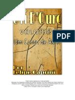Orí D'Ouro Volume 1