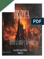 Unidad 3 Troya - Ana Sofía López Franco
