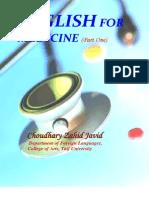 101442191 English for Medicine 1