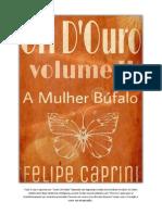 Orí D'Ouro Volume 2