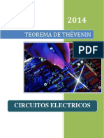 Informe Thevenin