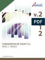 TOGAF_Fundamentos