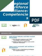 Regional Workforce Alliance