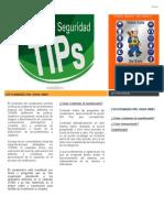 Newsletter Cultura de Seguridad Laboral No. 2.PDF