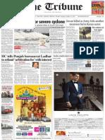 The-Tribune-TT 12 October 2013
