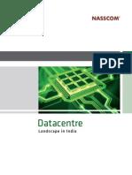 Data Centre Landscape in India 2012