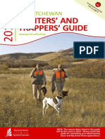 2013 Hunters and Trappers Guide[1]