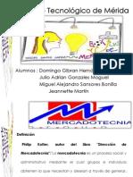Mercadotecnia 5G1 EQ.3