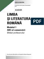A Doua Sansa_secundar_Limba Si Literatura Romana_profesor_1